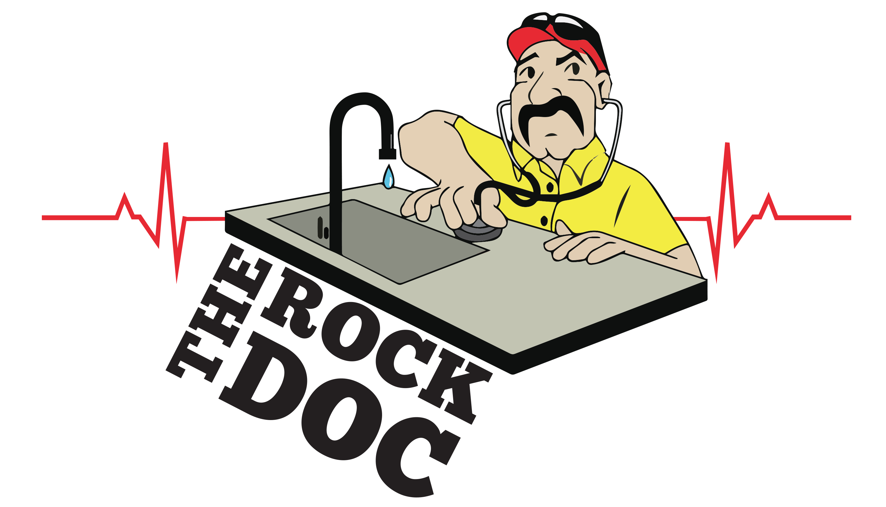 Ask The Rock Doctor - Granite Sealing Professional